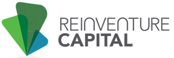 Reinventure Capital Logo